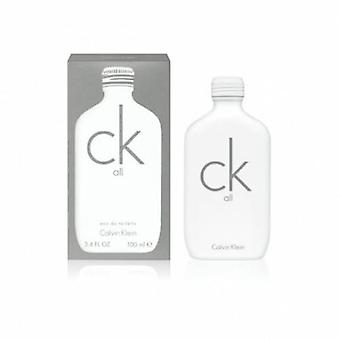 Calvin Klein CK All Eau de toilette spray 200 ml