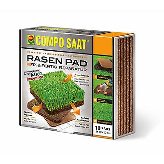 COMPO SAAT® لوح ®، 10 قطع