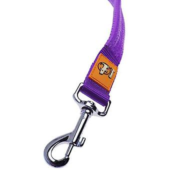 Canny Dog Canny Correa Connect Purpura (Dogs , Collars, Leads and Harnesses , Leads)