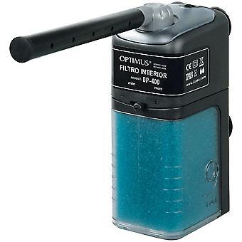 Ica Filter Optimus 400L / H. (Fische , Filter und Pumpen , Innenfilter)