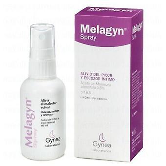 Gynea Melagyn Spray 40 ml