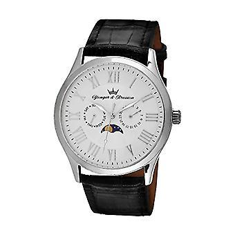 Man watch-YONGER & BRESSON HCC 048/BA