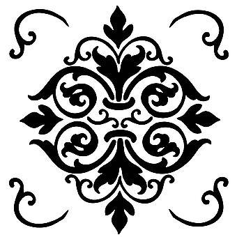 Stamperia Stencil 7,08