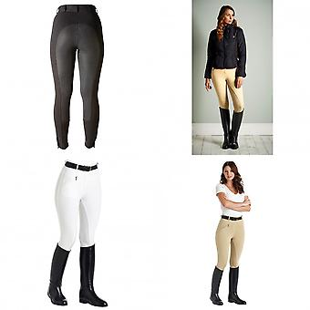 Caldene Womens/Ladies TEX Mortham Breeches