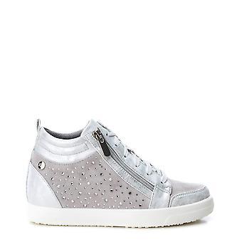 Xti Original Women Spring/Summer Sneakers - Grey Color 40509