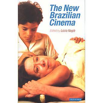 Il nuovo Cinema brasiliano di Lucia Nagib - 9781860649288 libro