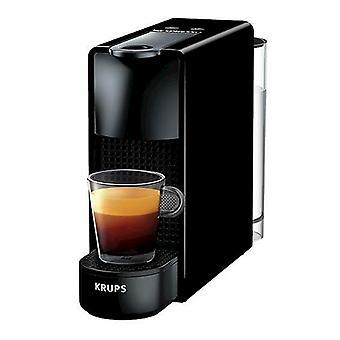 كبسولة آلة القهوة كروبس XN1108 0,6 L 19 بار 1300W أسود