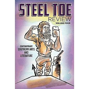 Steel Toe Review Volume 4 by Hornbuckle & M. David