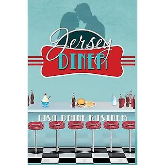 Jersey Diner Say Youre Only For Me by Blackwater & Jade