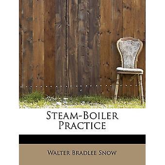 SteamBoiler praksis av snø & Walter Bradlee