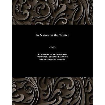 In Nature in the Winter by Tupulov & N. V.