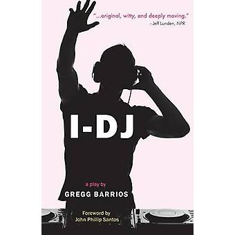 IDJ by Barrios & Gregg