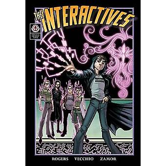 Interactives by Rogers & Peter