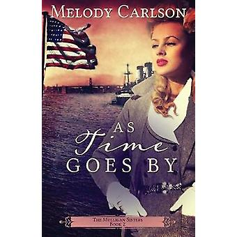As Time Goes By by Carlson & Melody
