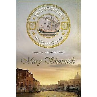 Plagued by Sharnick & Mary Donnarumma