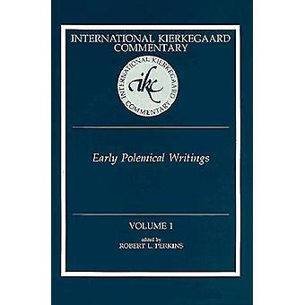 Early Polemical Writings by Robert L. Perkins - 9780865546561 Book