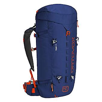 Ortovox Trad 35 - Unisex-Adult Backpack - Blue (Strong Blue) - 24x36x45 Centimeters (W x H x L)
