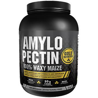 Gold Nutrition Amilopectin Extreme Force Neutral Flavor 2 kg