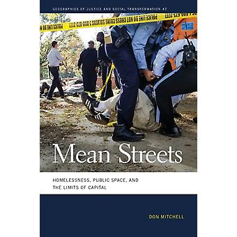 Mean Streets by Mitchell & Don