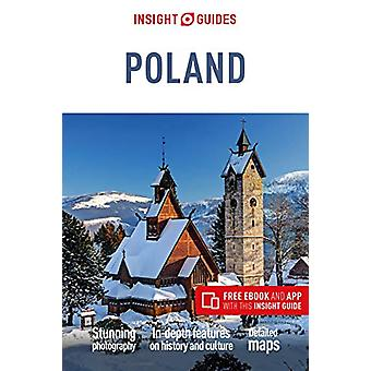 Insight Guides Poland (Travel Guide with Free eBook) by Insight Guide