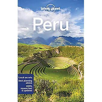 Lonely Planet Peru door Lonely Planet - 9781786573827 Boek