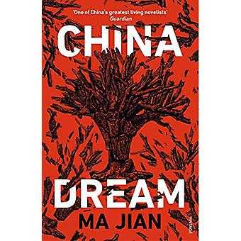 China Dream por Ma Jian - 9781784708696 Livro