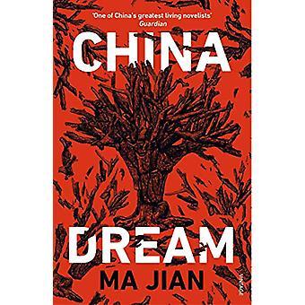 China Dream by Ma Jian - 9781784708696 Book