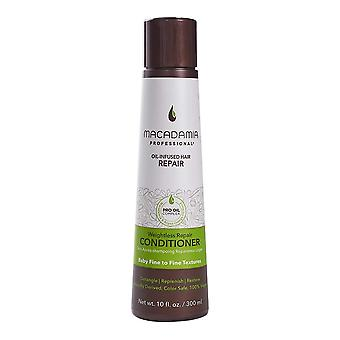 Macadamia Oil Weightless Moisture Conditioner