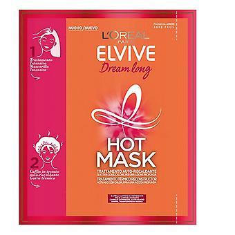 Hair Mask Elvive Dream Long L'Oreal Make Up (20 ml)