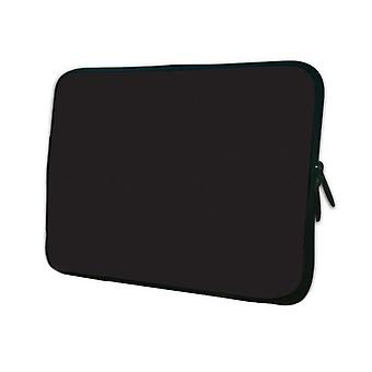 Voor 7 inch sat nav 7 GPS 21 x 13 x 2,5 cm case cover sleeve soft protection pouch