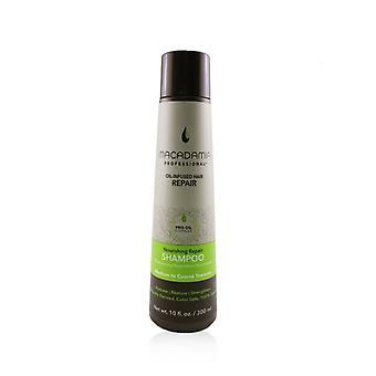 Professional Nourishing Repair Shampoo (medium To Coarse Textures) - 300ml/10oz
