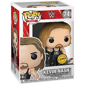 Funko Pop! Vinyl WWE Kevin Nash #74 - Chase Limited Edition