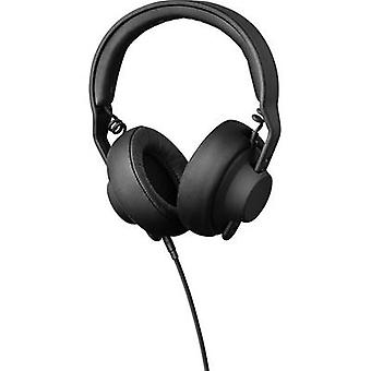 AiAiAi Comfort Stereo headset Over-the-ear Black