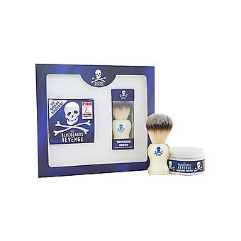 Shaving Cream and Vanguard Kit