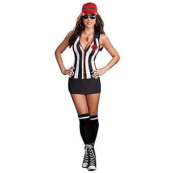 Women Sexy Referre Costume