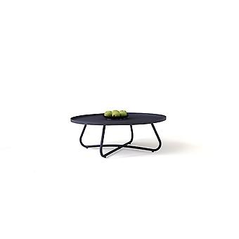 Table d'appoint en aluminium Tablat 97 cm - anthracite