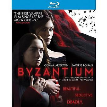 Byzantium [BLU-RAY] USA import