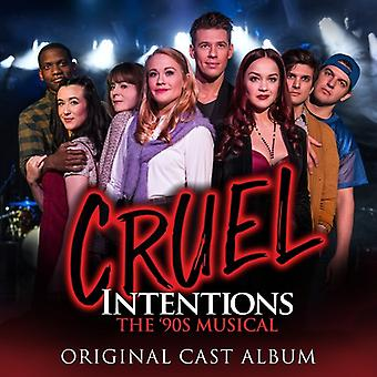 Cruel Intentions: The 90s Musical / O.C.R. [CD] USA import
