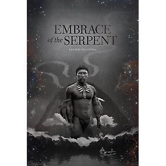 Embrace of the Serpent [DVD] USA import