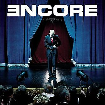 Eminem - Encore [Vinyl] USA import