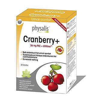 Cranberry+ Bio 30 tablets