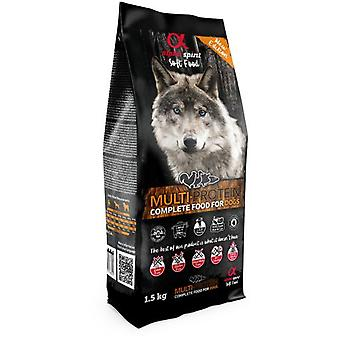 Alpha Spirit Multiprotein Semi Húmedo (Dogs , Dog Food , Dry Food)