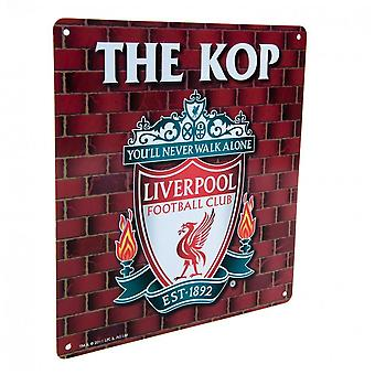 Liverpool FC O sinal kop