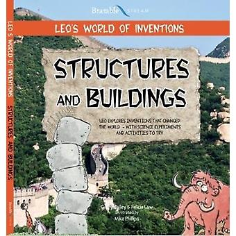 Leos World of Inventions by Bailey & Gerry