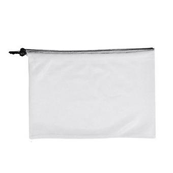 Fruit Polyester Mesh Bags Reusable Produce Bags Small white