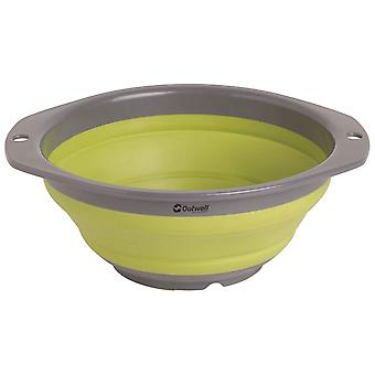 Outwell Green Collaps Bowl Klein