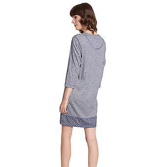 Rösch Pure 1203559-16544 Femeiăs Tweed Nightdress