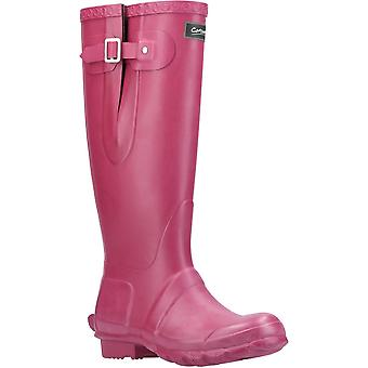 Cotswold Womens Windsor Tall Wellington Boots