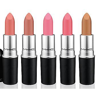 Mac rouge à lèvres mat 0,1 oz/3 g neuf dans la boîte