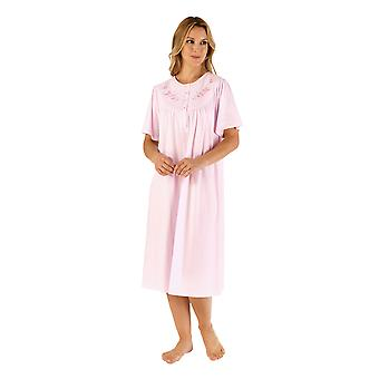 Slenderella ND66110 Women's Nightdress